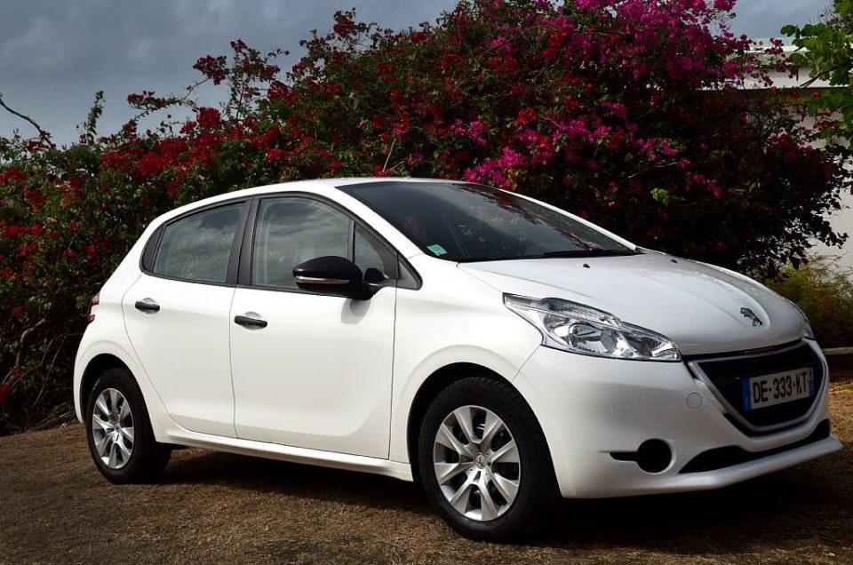 Agence de location de voiture Guadeloupe