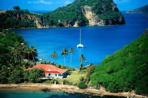 location vacance guadeloupe lagon bleu
