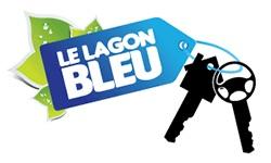 location voiture guadeloupe - le lagon bleu