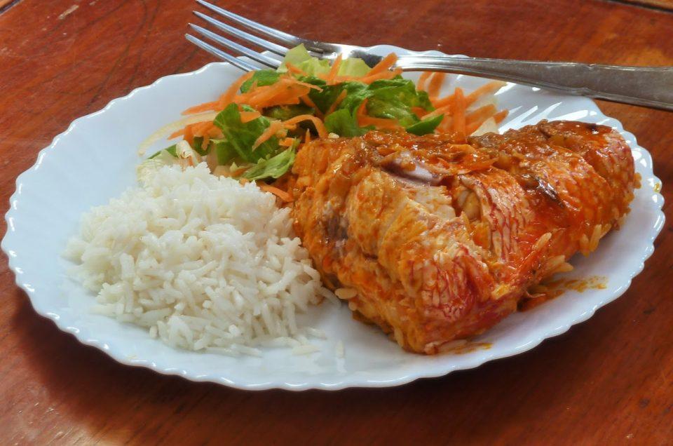 Comment réussir son court bouillon de poisson en Guadeloupe