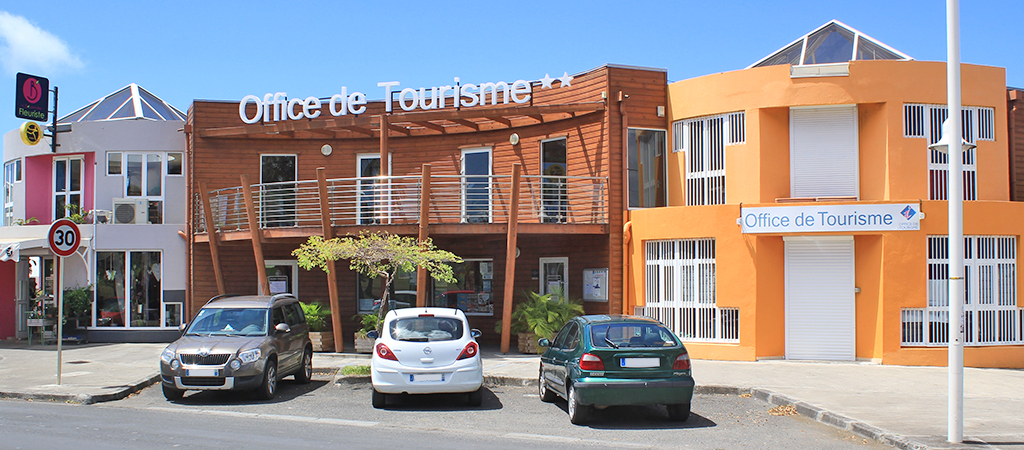 office du tourisme saint françois